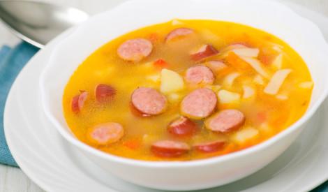 Studentu zupa