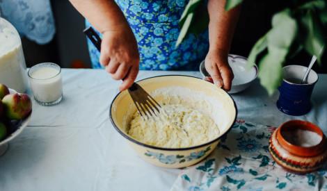 Atklājam tradicionālos Vidzemes ēdienus: šodienas ēdienkartē Amata