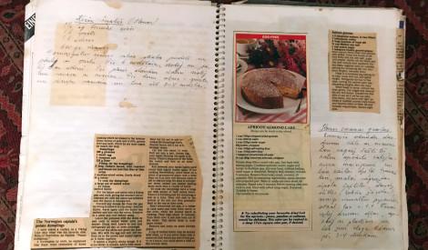 Atklājam tradicionālos Vidzemes ēdienus: gatavo Regīna no Cēsīm