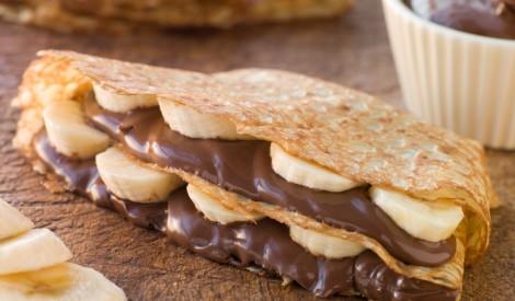 Saldās pankūkas - 18 receptes gardām brīvdienām