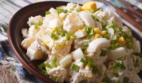 Kartupeļu salāti