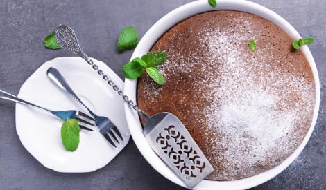 15 saldie, kuros neiztikt bez šokolādes