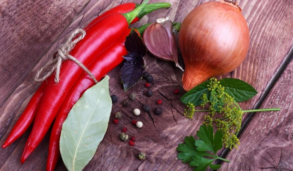Produkti, kuri der ne tikai gatavošanai, bet arī veselībai!