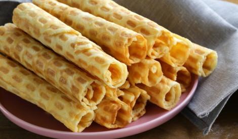 Atgriežamies bērnībā - 18 klasiskas saldo ēdienu receptes