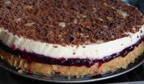 Maskarpones torte