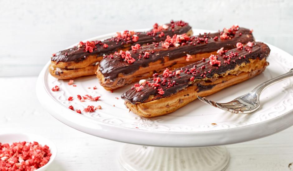 10 kļūdas cepot kūkas, kēksus un cepumus