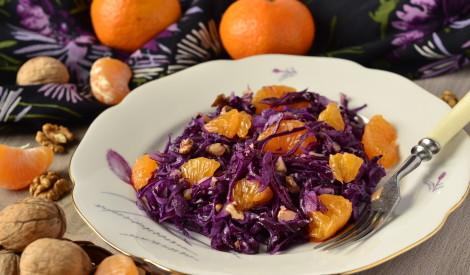 C vitamīns salātos un dzērienos - 15 veselīgas receptes