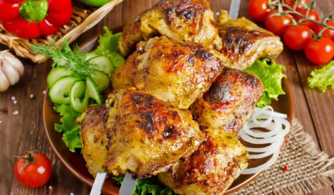 Pikniks ar garšu - 15 receptes izvēlei