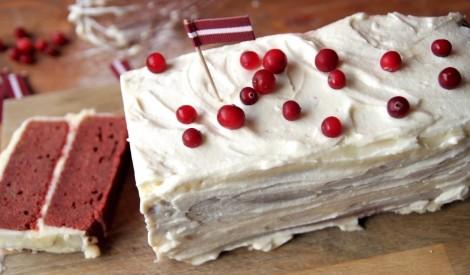 15 svinīgas receptes Baltā galdauta svētkiem!