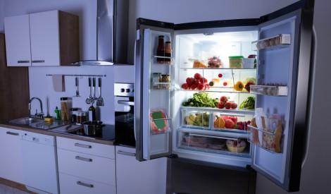 Ievēro pareizu produktu uzglabāšanas kārtību ledusskapī! Kāda tā ir?
