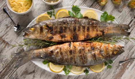 Svaigas zivis un jūras produkti – kā nekļūdīties iegādājoties un gatavojot?