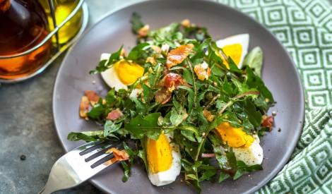 Vai zini kādi zaļumi vislabāk saderēs ar tavu mīļāko ēdienu?