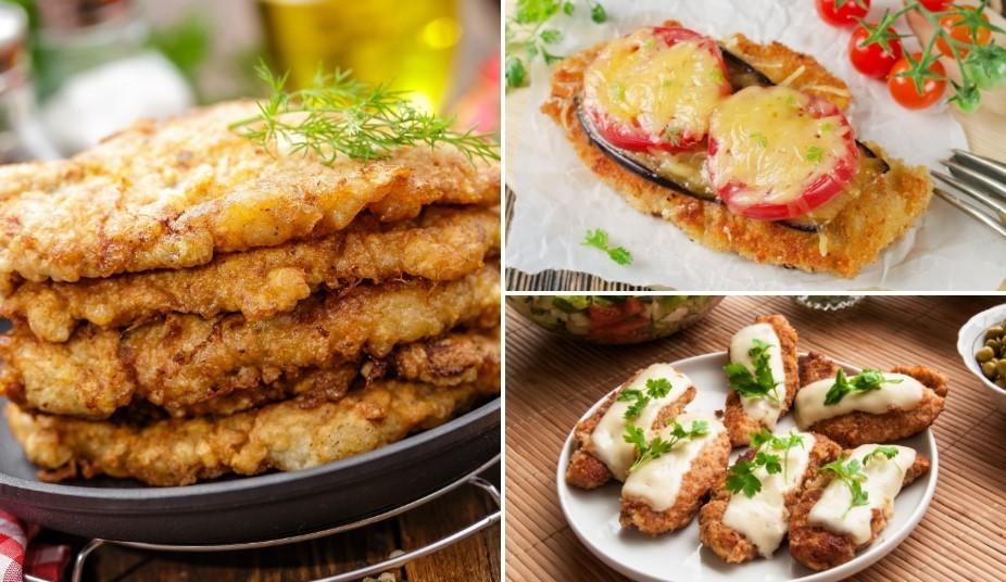 Katram pa karbonādei - 12 baudāmas receptes tavām maltītēm!