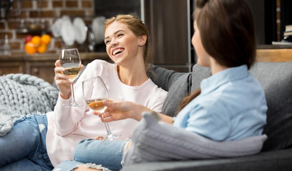 3 veidi kā ātri atdzesēt vīnu