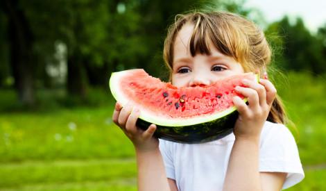 Kā izvēlēties labāko arbūzu?