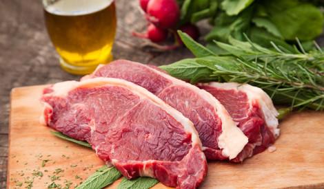 Zelta padomi pareizai gaļas  uzglabāšanai vasaras sezonā