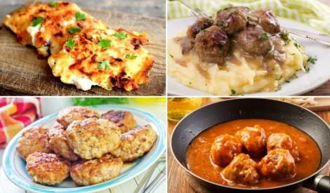 Laipni lūgti kotlešu pasaulē - 18 garšīgas receptes!