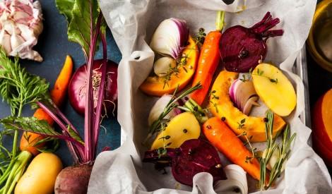 Kā gatavot dārzeņus, saglabājot to vērtīgās īpašības?