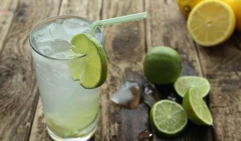 Citrusaugļa dzēriens ''Veldzē slāpes''