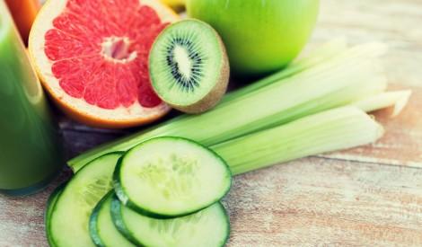 Ko ēst karstā laikā: 10 produkti vasarai