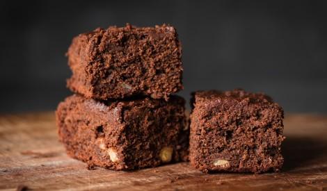 Braunijs - šokolādes gardums