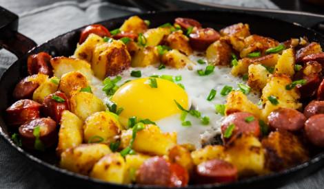 Zemnieku brokastis