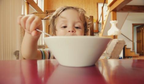 Mans bērns ir apaļīgs – ko darīt?
