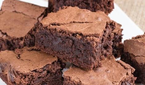 Šokolādes kēksa improvizācija