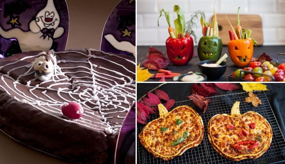 31.oktobris - Helovīns - lai top gardi un tematiski cienasti!
