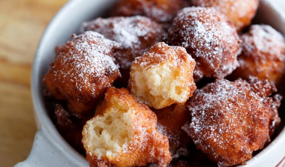 Svētkiem - no bērnības mīļi deserti