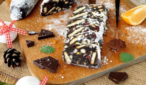 Cepumu - kakao saldā desa