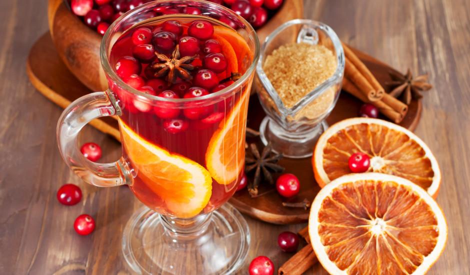 Kuri karstie dzērieni ir visveselīgākie un kāpēc?