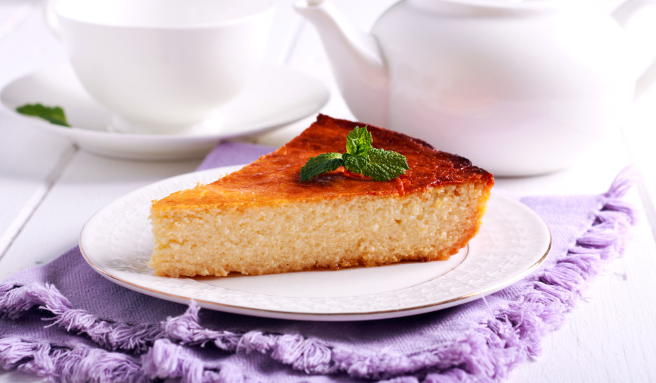 Ricottas siera kūka
