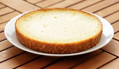 Randiņa siera kūka