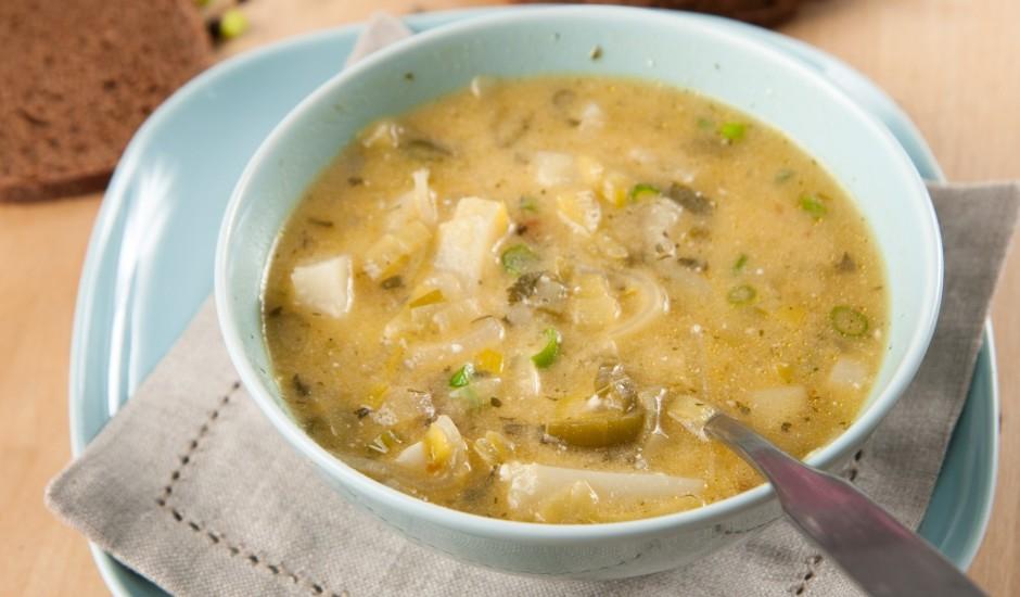 Puravu zupa