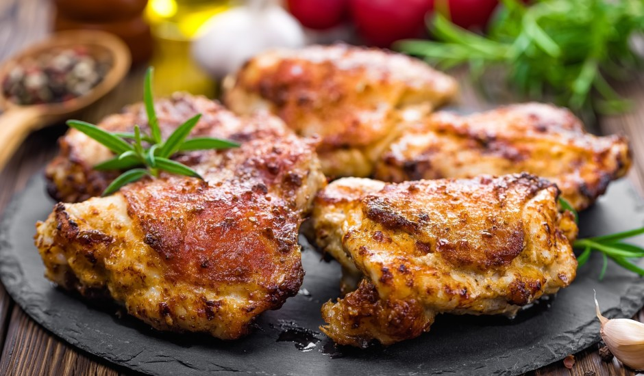 Kā izvēlēties labāko vistas gaļu iepakojumā? Padomi un receptes