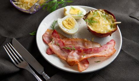 Grilētāju brokastis