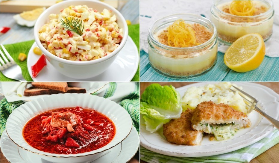 Ko ēdīsim šonedēļ? Plānojam maltītes laicīgi!