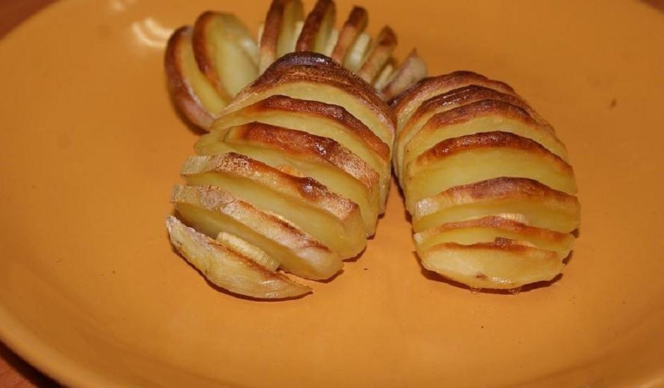 Iespējams, labākie ceptie kartupeļi