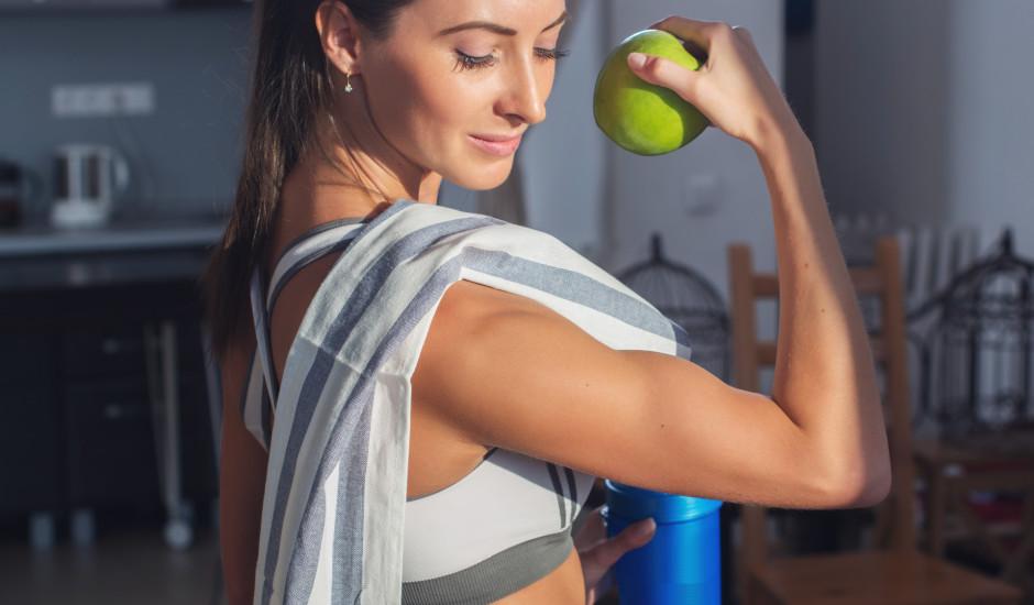 Ar sportu nepietiek! 3 izplatītākās uztura kļūdas, kas kavē tievēšanu