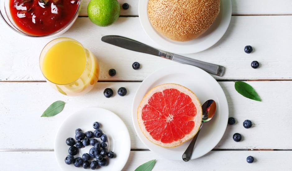 4 produkti, kam piemīt taukus dedzinošs efekts