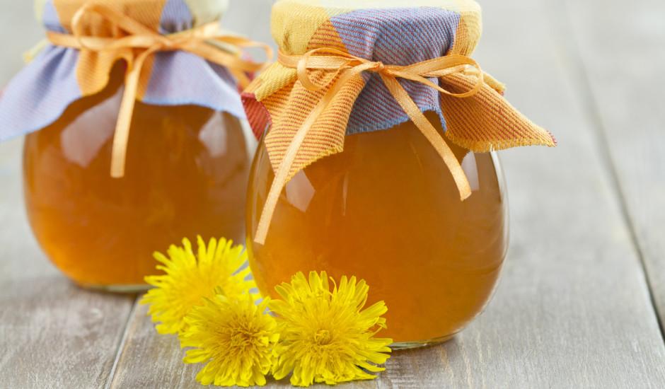 Pieneņu medus