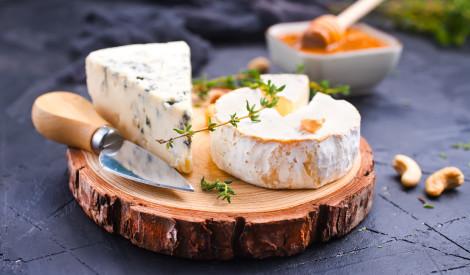 Tests: vai spēj atšķirt sieru pēc vienas bildes?
