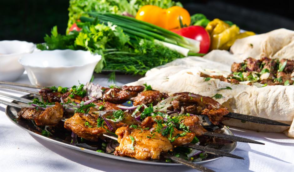 Pētījums: vai ir saikne starp grilētu gaļu un vēža risku?