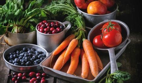 6 vitamīni, kuru rezerves jāatjauno vasaras laikā!