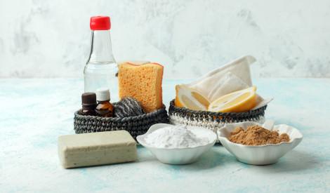Organismam draudzīga trauku mazgāšana: kādus līdzekļus izmantot?
