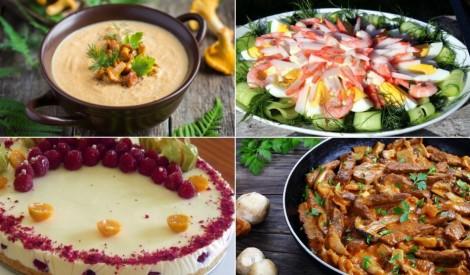 Plānojam maltītes nedēļai: ēdienkartē sezonas dārzeņi un augļi!