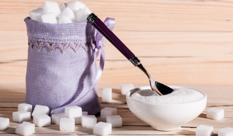 """Uztura speciāliste:""""Cukurs nav baltā nāve! Cukurs ir produkts, kuru cilvēki lieto par daudz."""""""