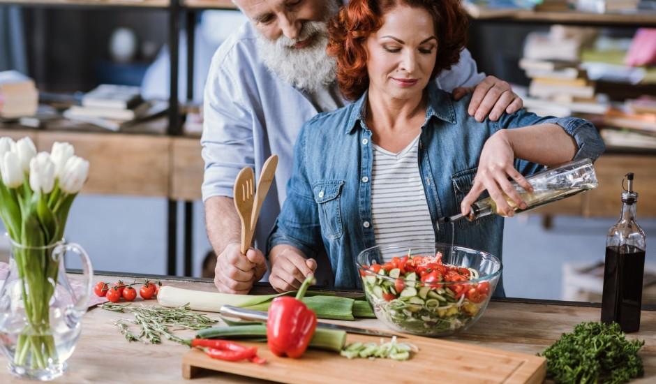 Mišelina restorāna pavāra padomi: ko nevajadzētu darī virtuvē!