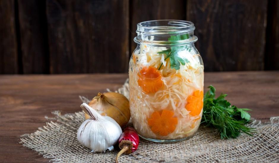 Palīgs slaidu auguma aprišu iegūšanā: fermentēti produkti